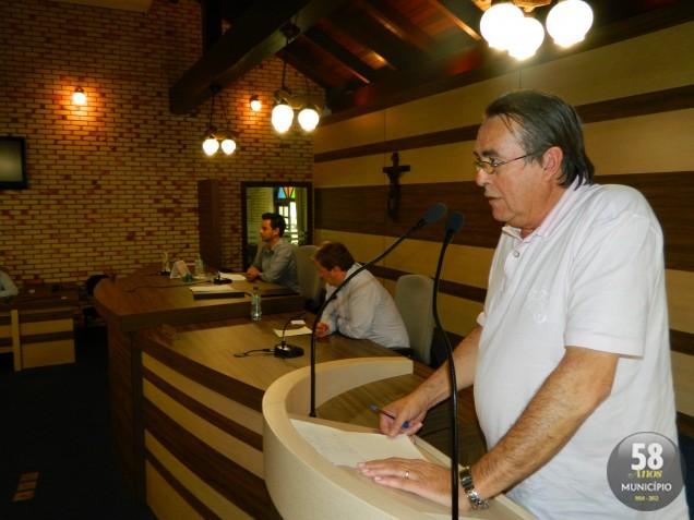 Dr. Celso destacou comentou as ações desta legislatura