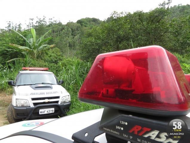 A Polícia trabalha com duas linhas de investigação: tentativa de homicídio ou bala perdida.