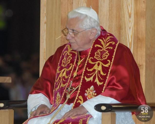 Bento 16 voltará ao Vaticano quando a reforma do Mosteiro Mater Ecclesia estiver concluída