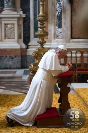Italianos, mexicana e colombiana serão canonizados