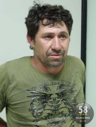 Carlos dos Santos Miglioli foi condenado a cinco anos e quatro meses de prisão pela tentativa de homicídio contra João Augusto