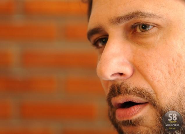 Mauricy Souza fala de sua saída ao Jornal Município