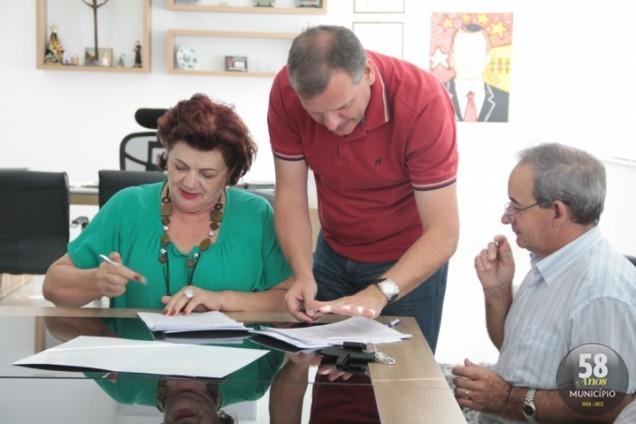 Verba será encaminhada pelo governo federal com contrapartidas municipais