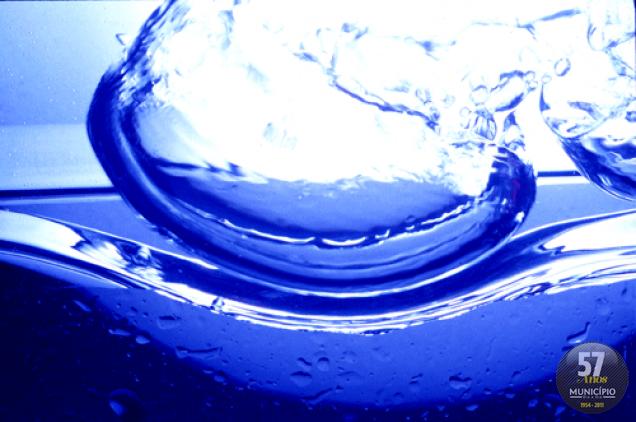 Dia da Água, 22 de março