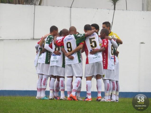Brusque FC entra em campo contra adversário que ainda não somou pontos na competição