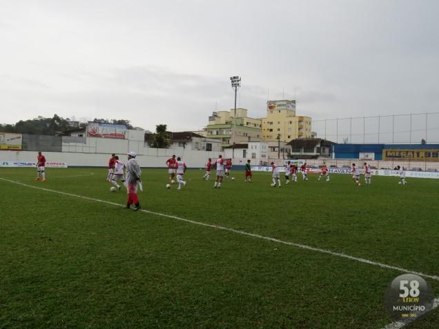 Marreco volta a jogar em casa após o empate com o Marcílio Dias