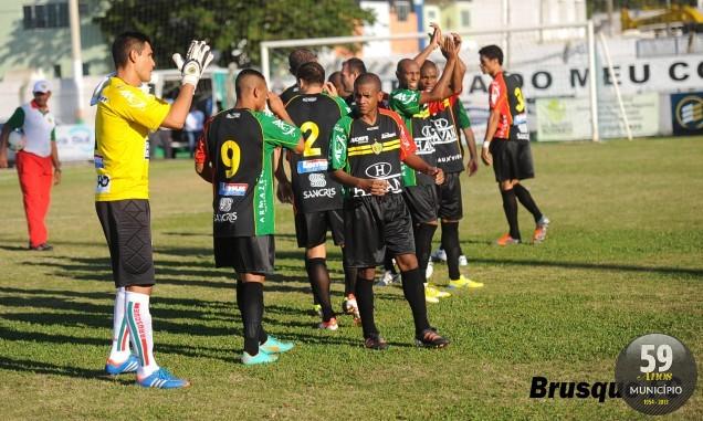 Goleiro defendeu as cores do Marreco durante boa parte do primeiro turno da Divisão Especial