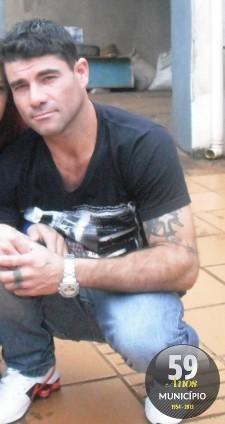 Paulo César de Souza, 36 anos, foi encontrado
