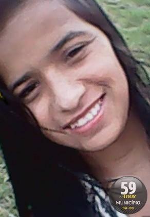 Bombeiros ainda procuram por Kaueli, de 16 anos
