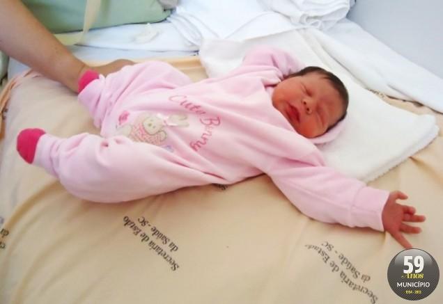 O Programa de Triagem Neonatal catarinense é considerado um dos mais avançados do país