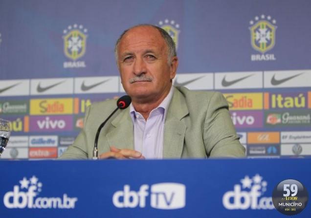 Jogadores que atuam no Brasil serão convocados nos próximos dez dias
