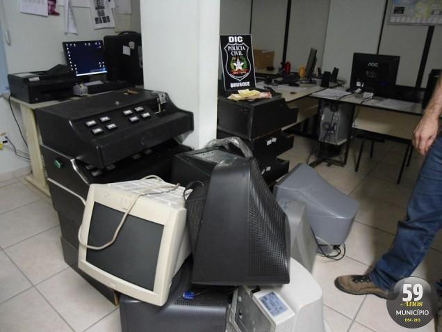 Exploração das máquinas caça-níqueis pode ser enquadrada como crime de lavagem de dinheiro
