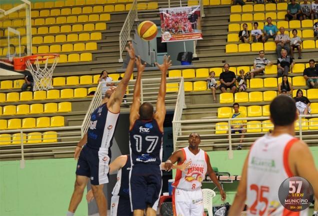 Classificados foram equipes do Campo Mourão, do Paraná e Lajeado, do Rio Grande do Sul