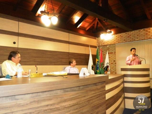 Vereador encaminhou ofício para saber se o diretor de Obras fui punido